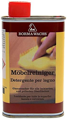 Profi Möbelreiniger BORMA WACHS 250ml