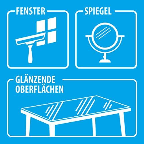 AJAX Glasreiniger 3-Fach Aktiv, 1er Pack (1 x 5 l) - 5