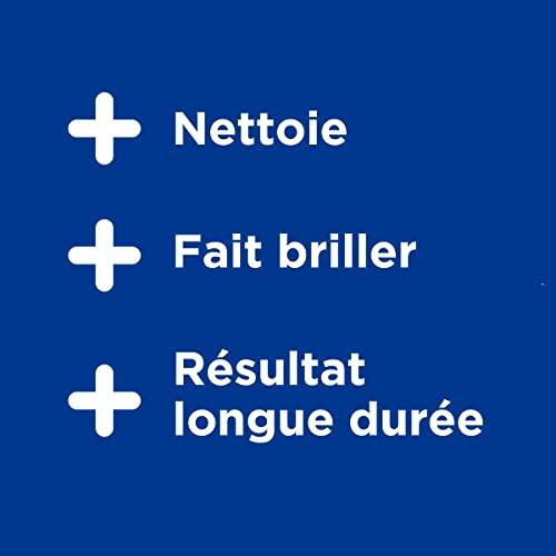 AJAX Glasreiniger 3-Fach Aktiv, 1er Pack (1 x 5 l) - 6