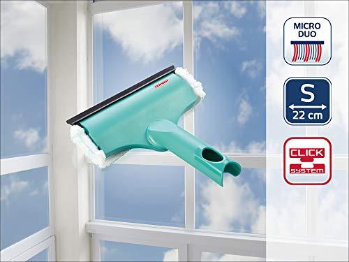 Leifheit 51127 Fensterwischer 3in1 Mini - 2