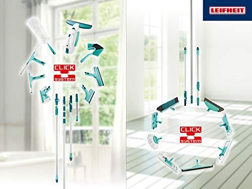 Leifheit 51127 Fensterwischer 3in1 Mini - 3