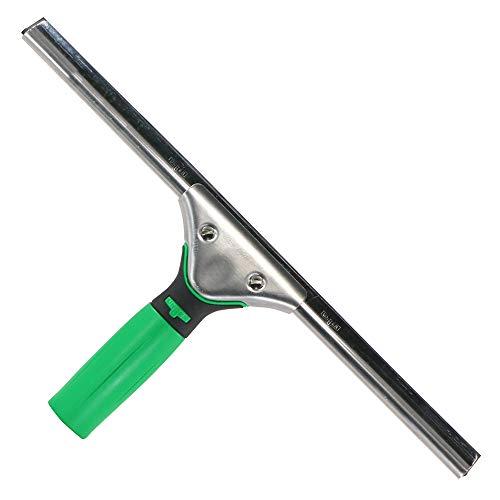 Unger ErgoTec Wischer 35cm soft inkl. S-Schiene und Soft-Gummi