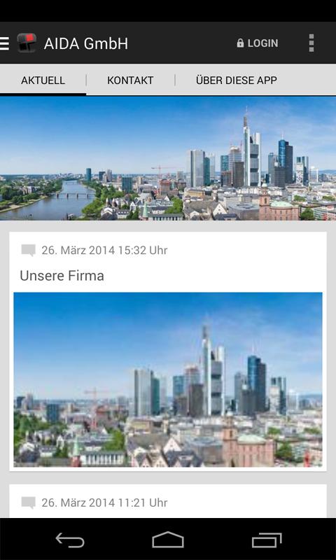 AIDA Gebäudeservice GmbH - 2