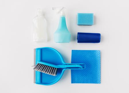 Reinigungsmaterialien für Sie privat oder gewerblich online auf Gebäudeservice-Portal.de kaufen